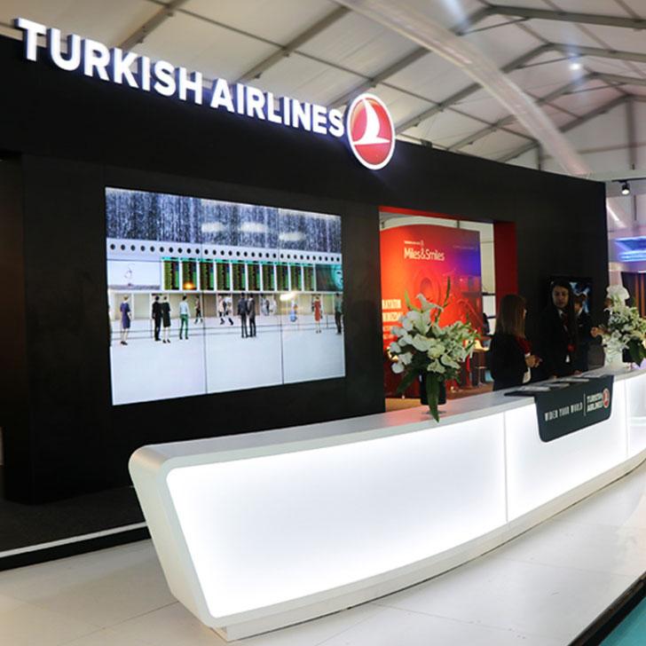 THY Eurasia Airshow