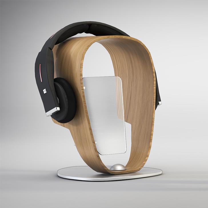 Astell & Kern Kulaklık Standı