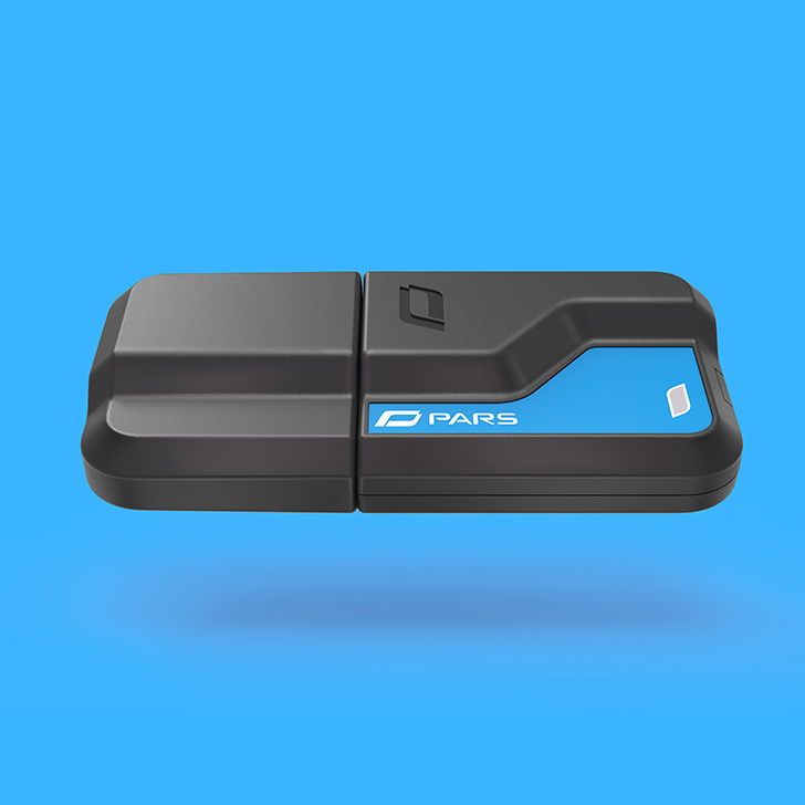 Dijital Takograf Bluetooth Adaptörü ve Veri Depolama Cihazı