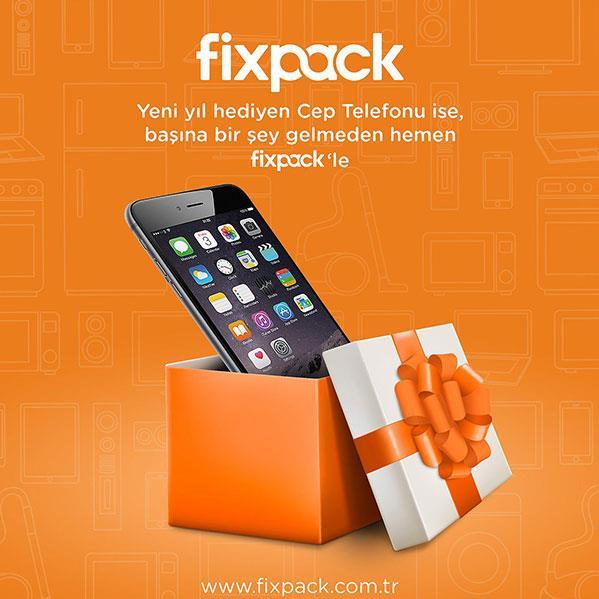 Fixpack