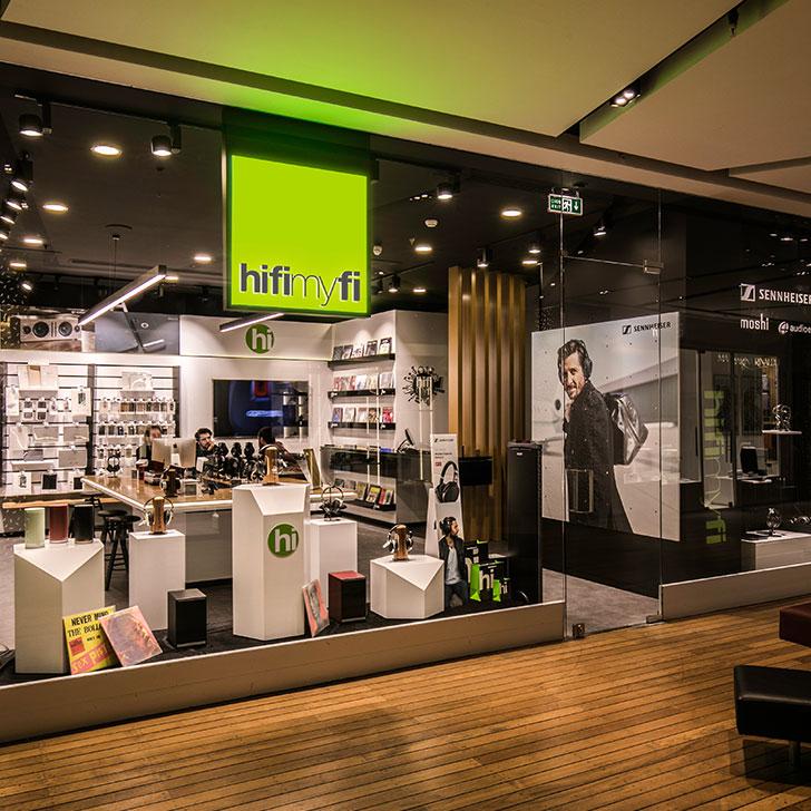hiFimyFi Teknoloji Mağazası
