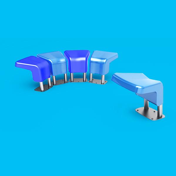 Melly Oturma Birimleri