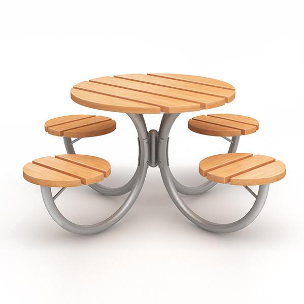 Dışmekan Piknik Masası