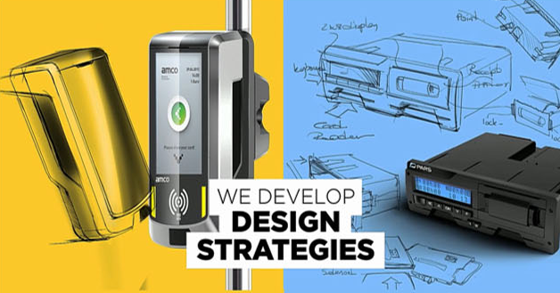 Arman Tasarım'ın tasarım stratejilerini gösteren örnek görsel