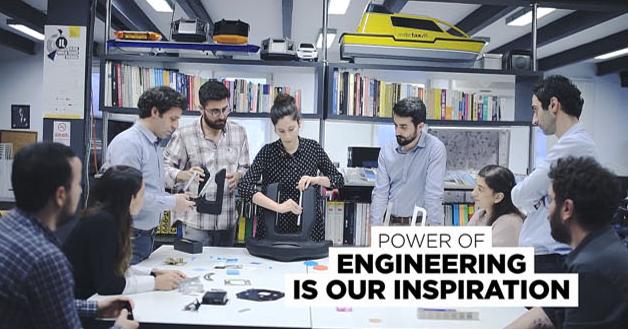Tasarım Stratejilerinde Tasarım Mühendisliğinin Rolü