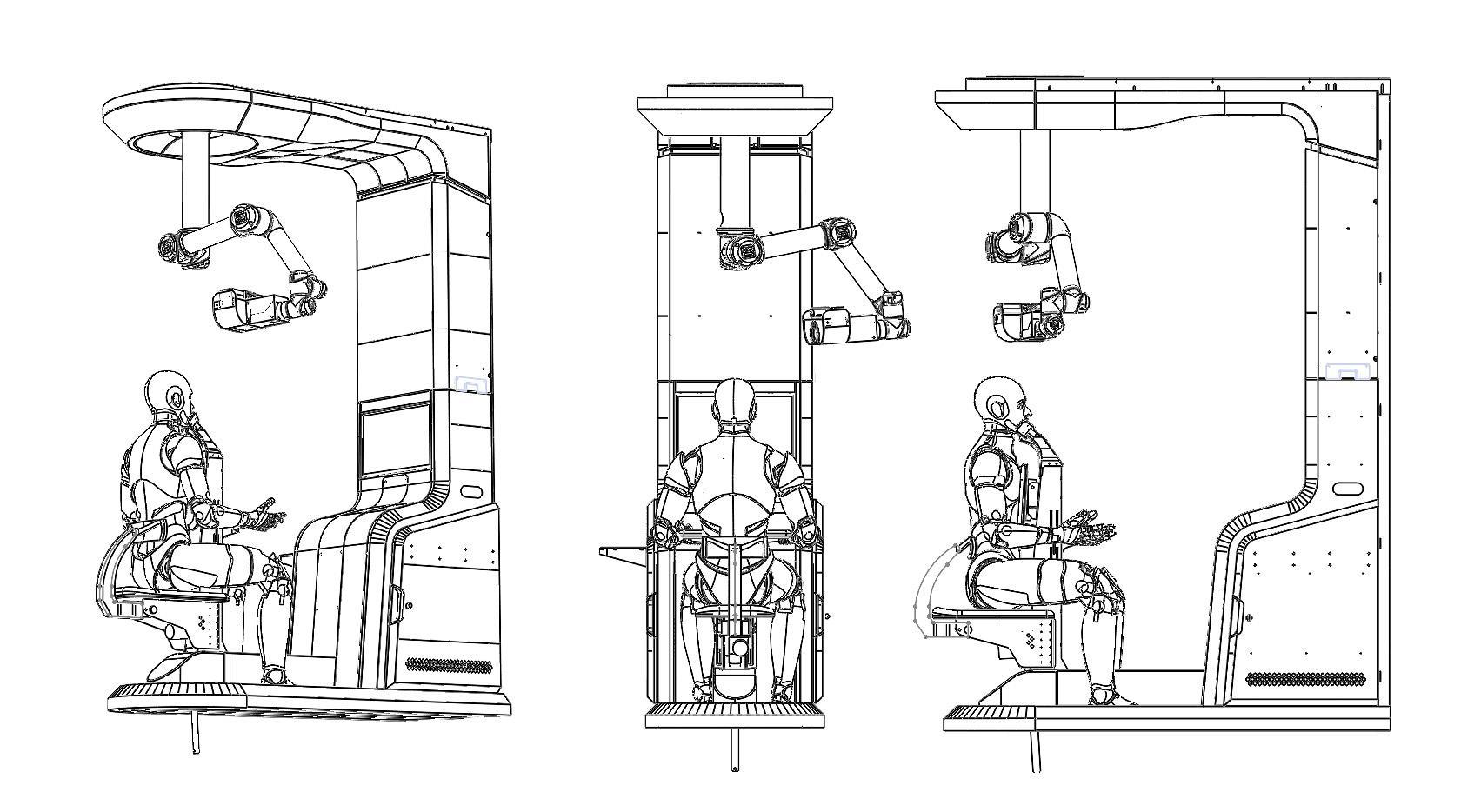Makina mühendisliği hizmeti görseli