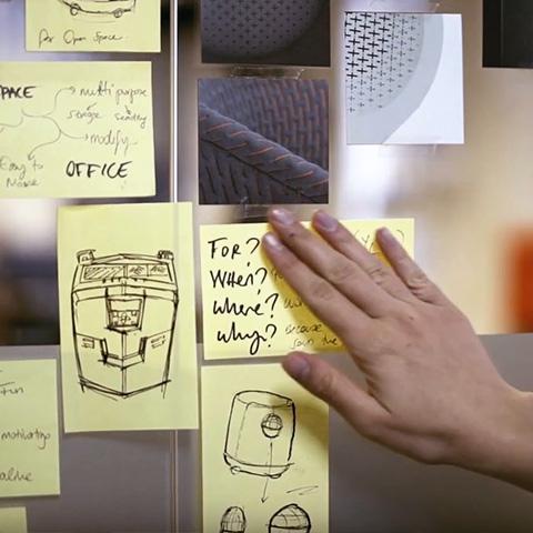 Tasarım hizmetleri görseli