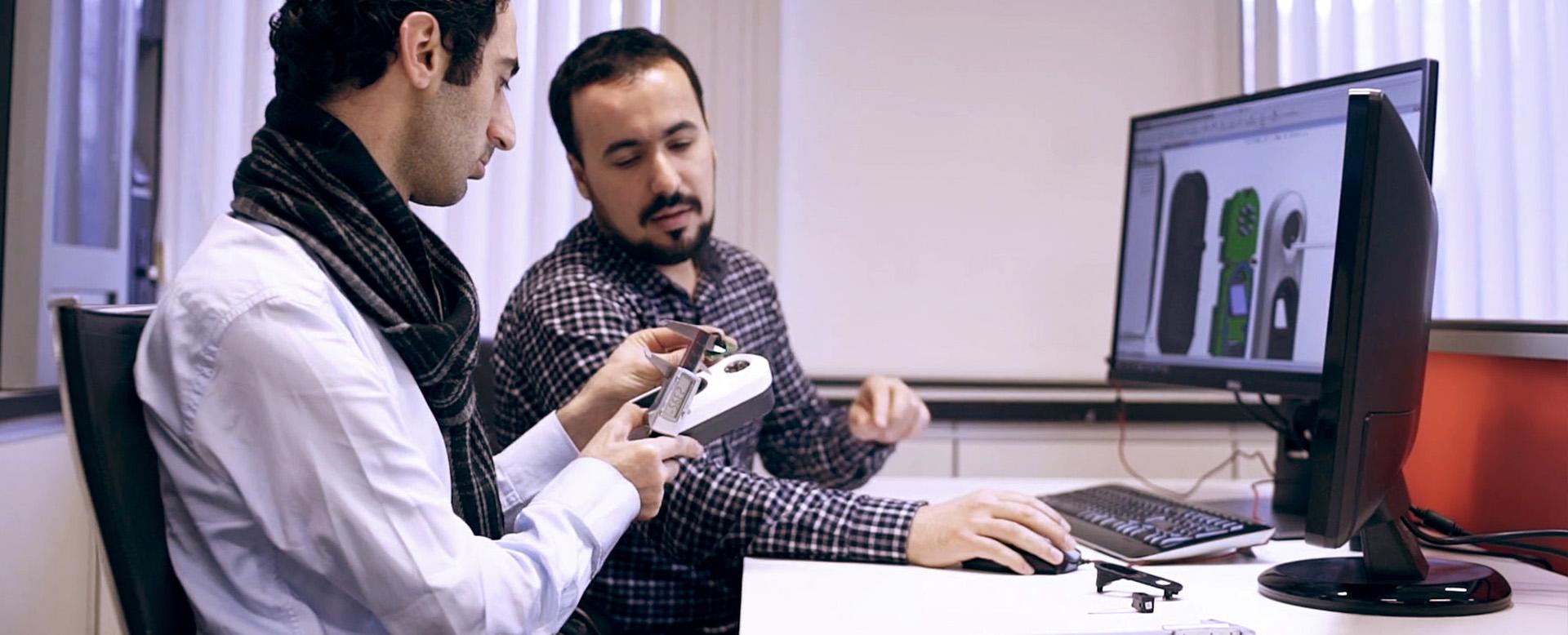 Arman Tasarım'ın üretim stratejisine örnek proje: Armon görseli