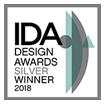 IDA Design ödülleri logo görseli
