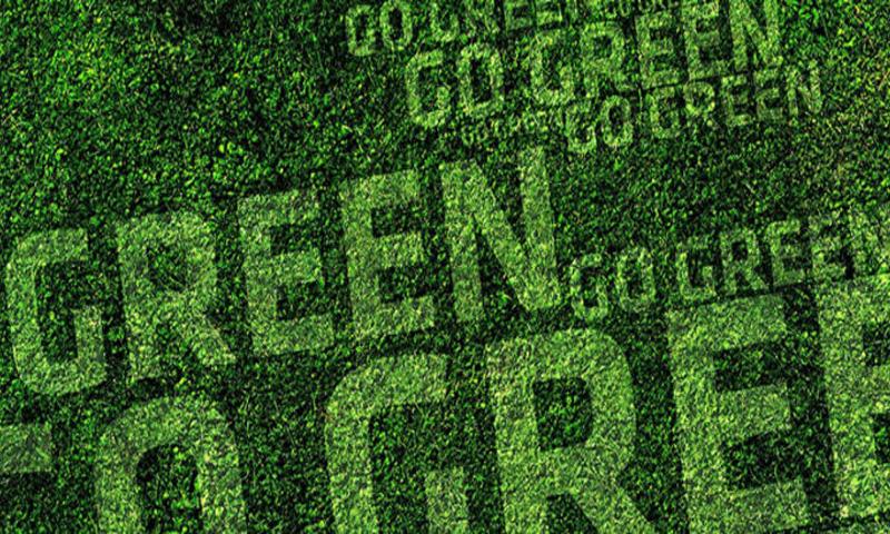 2030 Megatrendleri; Yeşil Bir Dünya